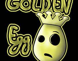 GeekyGrafix tarafından Design a T-Shirt for golden egg için no 17