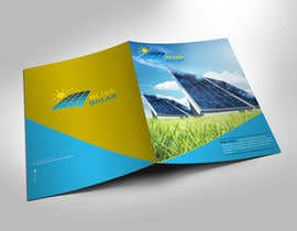 #6 cho Design a Brochure for Solar Panel Company bởi stylishwork