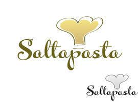 #37 para Design a Logo for Saltapasta por marijoing