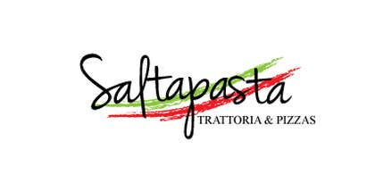 #56 for Design a Logo for Saltapasta by DandelionLab