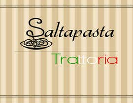#18 for Design a Logo for Saltapasta af DachmanLucian