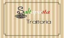 #19 for Design a Logo for Saltapasta by DachmanLucian