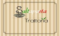 #32 for Design a Logo for Saltapasta by DachmanLucian