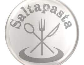 #47 for Design a Logo for Saltapasta af gurulenin
