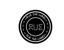 #12 untuk Design a Logo for a clothing label. oleh swethaparimi