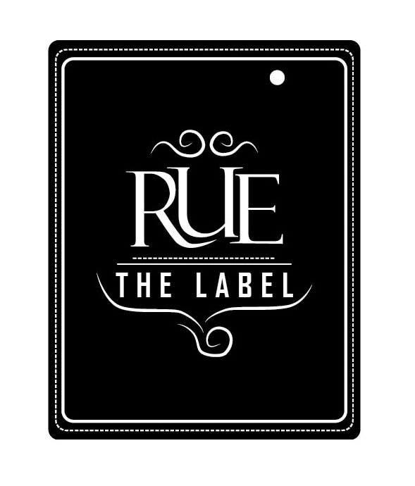 Penyertaan Peraduan #15 untuk Design a Logo for a clothing label.