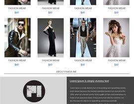 #1 for Design a Website Mockup for PI af greenarrowinfo