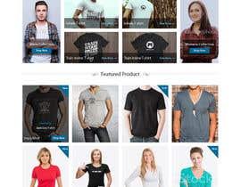 #15 for Design a Website Mockup for PI af adixsoft