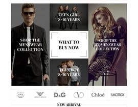 #3 for Design a Website Mockup for PI by nextdesign2007