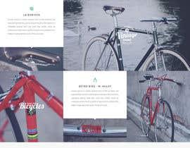 #16 for Design a Website Mockup for A Vehicle Dealership af arunteotiakumar