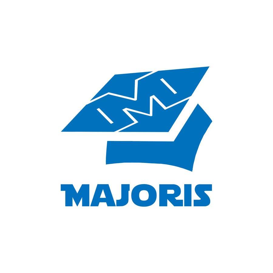 Penyertaan Peraduan #23 untuk Design a Logo for Majoris