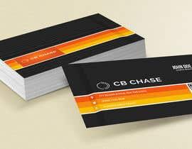 #102 untuk Design some Business Cards for Recruitment Firm CB Chase oleh diptisamant84