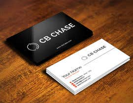 #15 untuk Design some Business Cards for Recruitment Firm CB Chase oleh IllusionG
