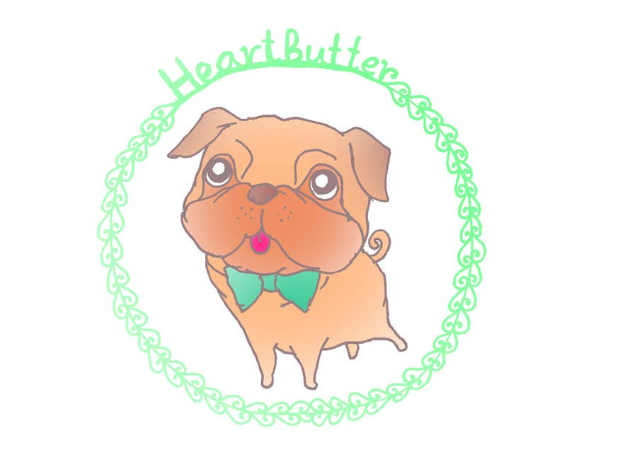 #385 for Design a cute Logo for webstore by Stiela