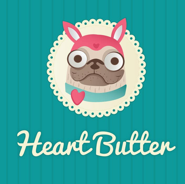 #306 for Design a cute Logo for webstore by Polonca78