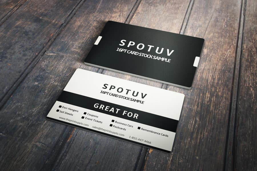 Entry 34 by fgny85 for design some spot uv business cards for an contest entry 34 for design some spot uv business cards for an online print company reheart Gallery
