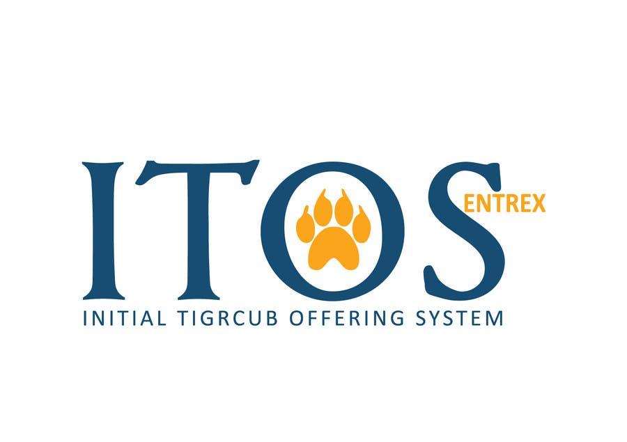 Bài tham dự cuộc thi #31 cho Design a Logo for ITOS