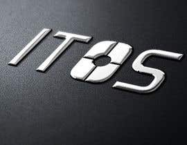 #12 for Design a Logo for ITOS by thimsbell