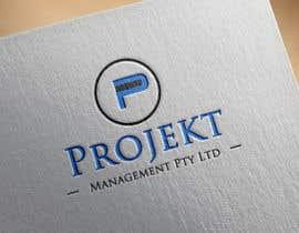 #6 for Design a Logo for PROJEKT MANAGEMENT af mwarriors89