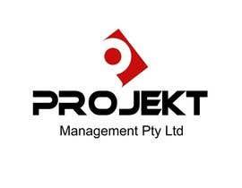 #39 for Design a Logo for PROJEKT MANAGEMENT af binoysnk