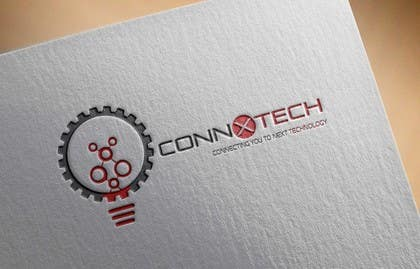 #94 for Design a logo for ConneXTech af nashib98