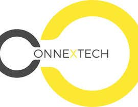 #83 for Design a logo for ConneXTech af Raghav2001