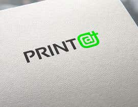 #64 for Design a Logo for an Online Printing Company af rana60