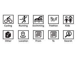 #4 for Design some Icons for website af towhidhasan14