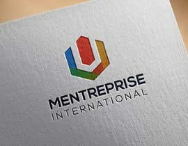 webexpo tarafından Design a Logo for Mentreprise International için no 23