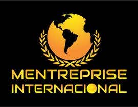 borisNT tarafından Design a Logo for Mentreprise International için no 18