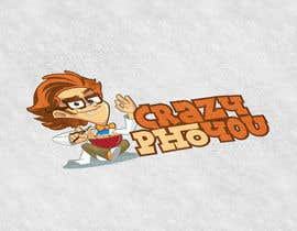 #41 untuk Design a Logo for Crazy Pho You oleh sandwalkers