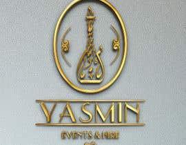 #97 untuk Design a Badge Style Logo for a Shisha / Hookah Company oleh obayomy