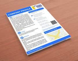 #3 for Design a Company Profile by CentracchioG