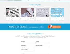 #4 cho Design a Website Mockup for  site bởi negibheji