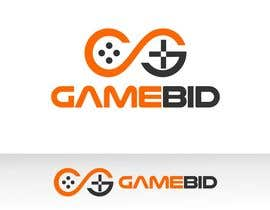 #20 cho Design a Logo for Gamebid bởi DipendraBiswasdb