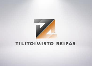 mariusadrianrusu tarafından Suunnittele logo for Reipas Accounting Office için no 4