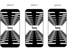 #6 for Smart Phone Cover Design - Prize pool up to $400 USD af Sena8
