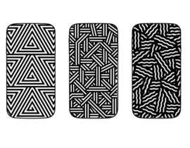 #26 untuk Smart Phone Cover Design - Prize pool up to $400 USD oleh Sena8