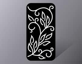 #25 untuk Smart Phone Cover Design - Prize pool up to $400 USD oleh AnaKostovic27