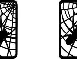 #47 for Smart Phone Cover Design - Prize pool up to $400 USD af irvsat
