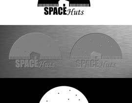 #40 cho Design a Logo for SpaceHuts bởi nipundebnath