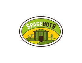 #48 cho Design a Logo for SpaceHuts bởi vialin
