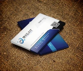 RomeoZR tarafından Desenvolver uma Identidade Corporativa for INSAT -- 2 için no 34