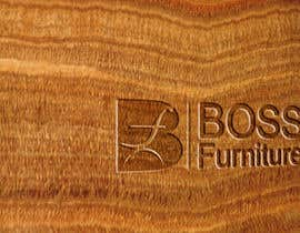 #39 cho Design a Logo for  Boss Furniture. bởi slcreation
