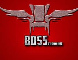 #20 untuk Design a Logo for  Boss Furniture. oleh Mustafawadiwala