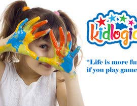 #4 for Design a Logo for kids early learning centre by georgeecstazy
