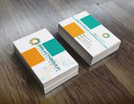 #69 cho Design some Business Cards for a startup bởi AndradaGCosma