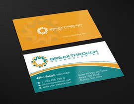#70 cho Design some Business Cards for a startup bởi flechero