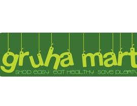#70 cho Design a Logo for Online Grocery Store bởi andreealorena89