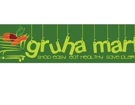 #124 cho Design a Logo for Online Grocery Store bởi andreealorena89